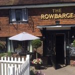Welcome to the Rowbarge!