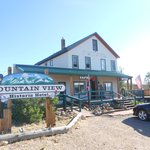 Mountain View Cafe
