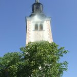 Bled Island Bell Tower