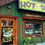 Fraser Valley Hot Dog, Cozy!