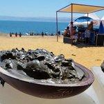 Dead Sea Mud Jordan-a Must to try