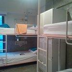 Ladies Dormitory 2