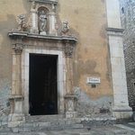 chiesa santa caterina