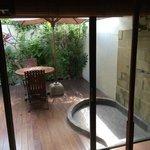 Zimmer Gardenbungalow