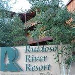 Photo de Ruidoso River Resort