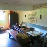 Room at Ephrata Cloister