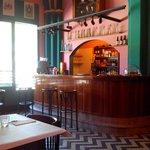 Restaurante Hostal del Rector