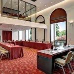Meeting room Verdi