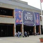 Grand Ole' Opry, Nashville, Tn.