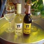 Sirtaki Wine