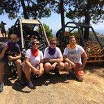 Buggy-Fahrt in Estepona