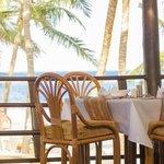 Sultan Dhow Restaurant