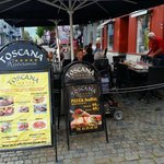 Photo of Cafe Toscana