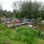 Neighboring Bay