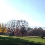Beautiful views all year round —Autumn.