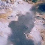 Sabbia termale