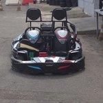 Circuit Berdery Karting