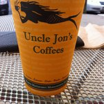 UNCLE Jon's Coffee