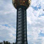 Worlds Fair Tower