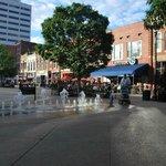 Downtown Market Square