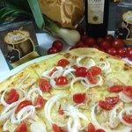 Spaghetteria Pizzeria La Perla