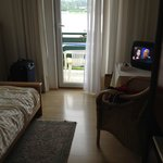 Strandhotel Morak Foto