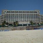 hotel ocean view side