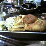 Irish Times Fish & Chips - Wonderful!
