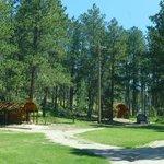 Horsetheif Campground
