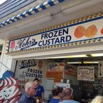 Kohr's Frozen Custard