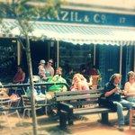 Brazil's Cafe