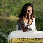 Rotorua massage with Wikitoria