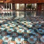 Cornelia Diamond Spa Kapalı Havuz