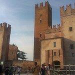 Castello scaligero di Villafranca