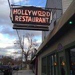 Hollywood Restaurant resmi