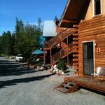 Foto de Kenai Magic Lodge