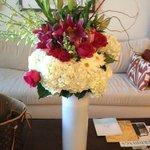 Beautiful flowers!