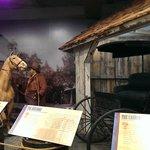 New exhibit in the Gettysburg Heritage Center