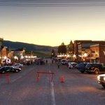 Festival on Main Street