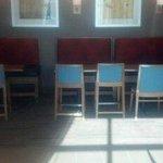 dining / breakfast tables