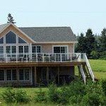 Schooners Deck Home for weekly rental