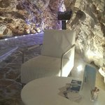 Cave bar 'More'