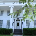 Avon Inn Building