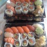 Sushi stor