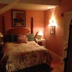 Tuttle Room