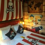 The Pirate Room :)