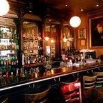 Van Gogh Pino- und Cocktailbar Foto