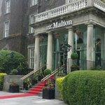 Malton Entrance