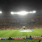 FNB - Brasil x Africa do Sul em 2014