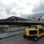 Blackbird spycraft